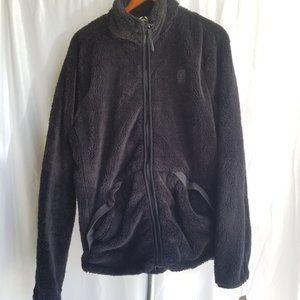 NWT Men's Reebok Fleece Jacket  Size Medium